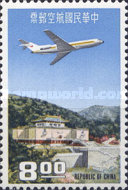 [Airmail, type KG]