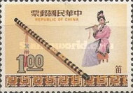 [Chinese Musical Instruments, Typ MY]
