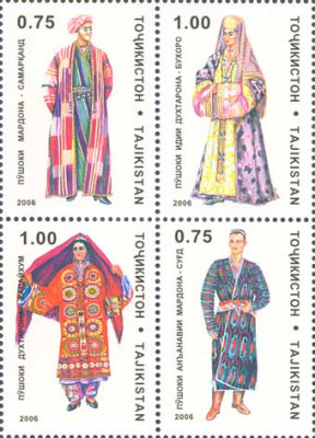 [Traditional Costumes, type ]