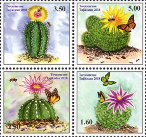 [Cactuses and Butterflies, type ]