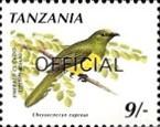 [Birds - Overprinted