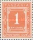[Postage Due Stamps - Different Perforation, Typ A23]