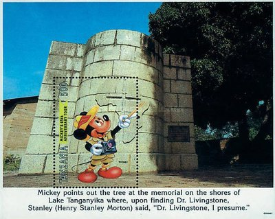 [The 65th Anniversary of the Walt Disney Character