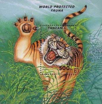 [Protected Animals, Typ ]