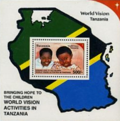 [Local Projects of World Vision International, type ]