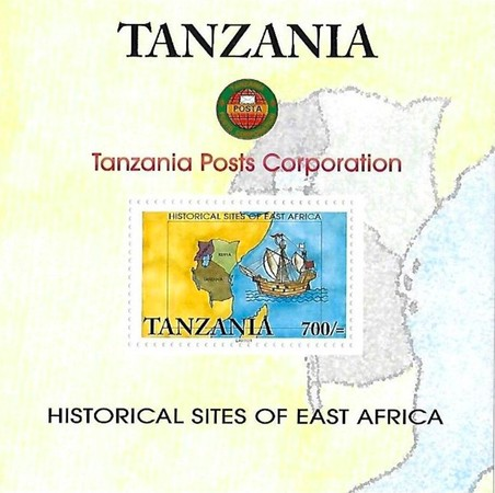 [Historic Cities of East Africa, Typ ]