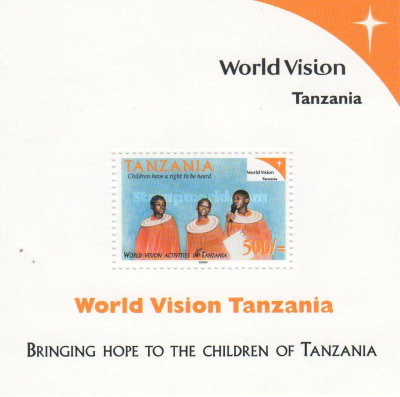 [Local Projects of World Vision International, Typ ]