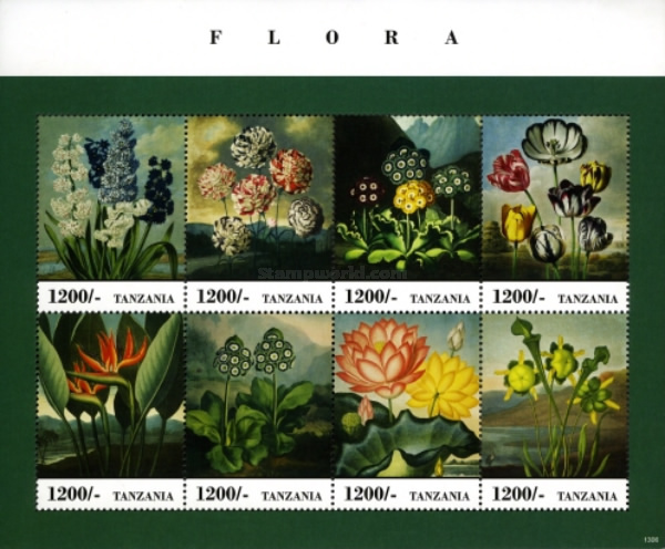 [Flower Paintings, Typ ]