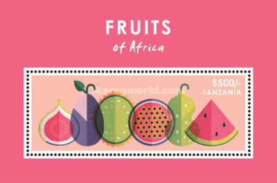 [Fruits of Africa, Typ ]