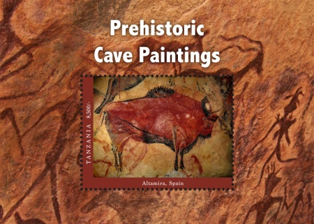 [Prehistoric Cave Paintings, Typ ]