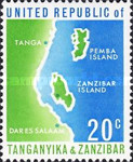 [Founding of the Union of Tanzania-Zanzibar, Typ A]