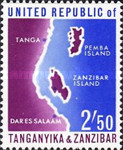 [Founding of the Union of Tanzania-Zanzibar, Typ A1]