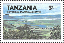 [Historical Craters and Caves, Typ AFO]