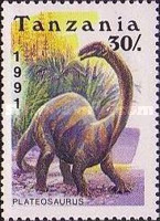 [Prehistoric Creatures, Typ AGG]