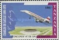 [The 100th Anniversary of the Birth of Charles de Gaulle, type AWF]