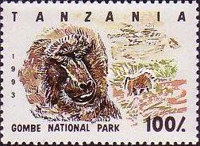 [National Parks, type BJF]