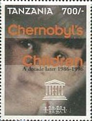 [The 11th Anniversary of the Chernobyl Nuclear Reactor Catastrophe - The 8th Anniversary of the Relief Organization