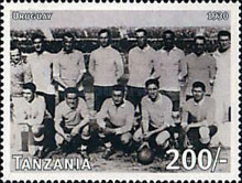 [Football World Cup - France (1998), type CZK]