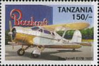 [History of Aviation, Typ DRN]
