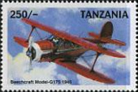 [History of Aviation, Typ DRP]