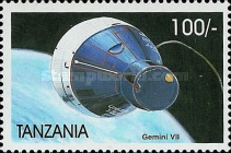 [History of Space Travel, Typ DXG]