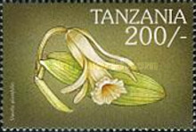 [Orchids from around the World, Typ EAF]