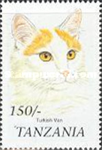[Cats from around the World, Typ EDR]