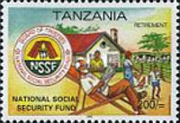 [National Social Security, Typ FAW]