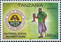 [National Social Security, Typ FAY]