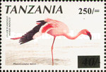 [Previous Stamps Surcharged, Typ FBQ]