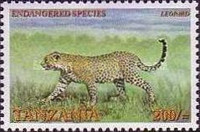 [Endangered Animals, Typ FBY]