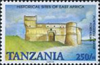 [Historic Cities of East Africa, Typ FCR]