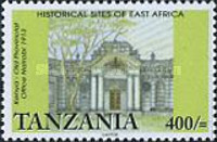 [Historic Cities of East Africa, Typ FCT]
