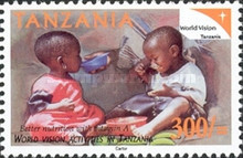 [Local Projects of World Vision International, type FEW]
