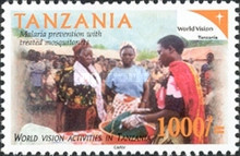 [Local Projects of World Vision International, Typ FEZ]