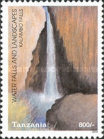 [Waterfalls and Landscapes, Typ FFE]