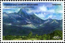 [Mountains of East Africa, Typ FQM]