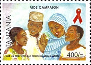[World AIDS Campaign, Typ FTS]