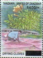 [Previous Issued Stamps Surcharged, Typ FWO1]
