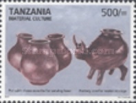 [Material Culture of Tanzania, Typ GOG]