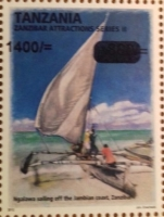 [Previous Issued Stamps Surcharged, Typ GPV1]