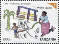[World Vision, Typ GVY]