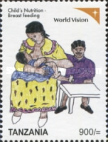 [World Vision, Typ GVZ]