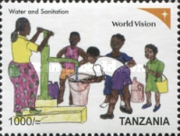 [World Vision, Typ GWA]