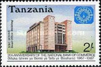 [The 20th Anniversary of National Bank, Typ MA]