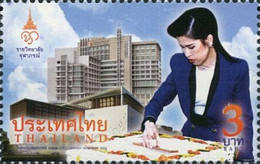 [The 10th Anniversary of Chulabhorn Hospital, type FGU]