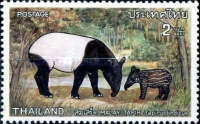 [Protected Wild Animals, type WB]