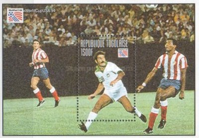 [Football World Cup - U.S.A., type ]