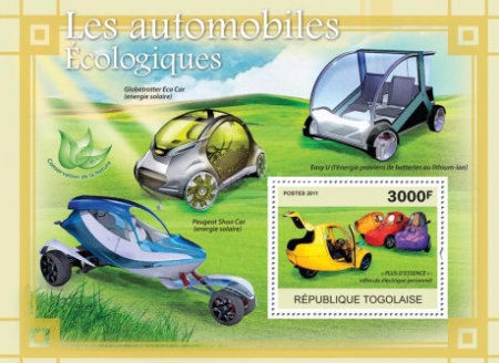 [Transport - Ecological Cars, type ]