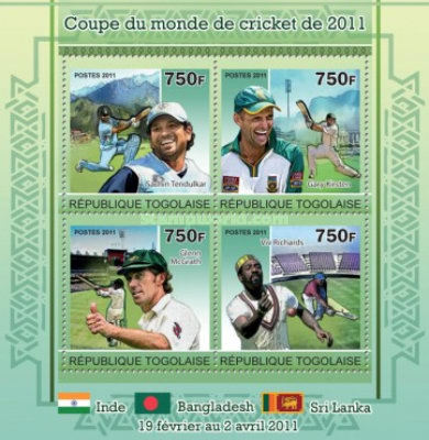 [Cricket World Cup 2011, type ]